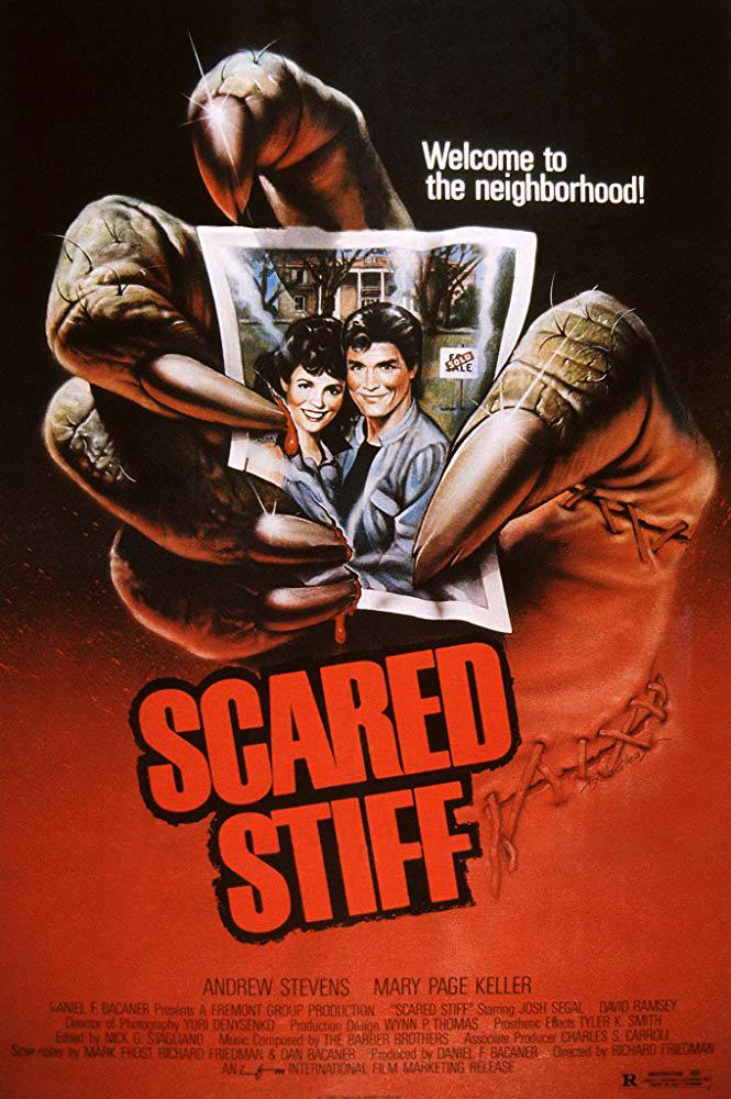Scared Stiff 1987 RESTORED BDRip x264-SPOOKS
