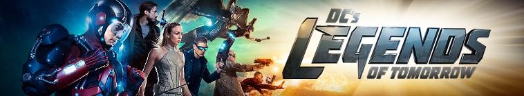 DCs Legends of Tomorrow S04E13 HDTV x264-KILLERS