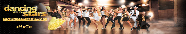 Dancing With The Stars NZ S08E07 720p HDTV x264-FiHTV