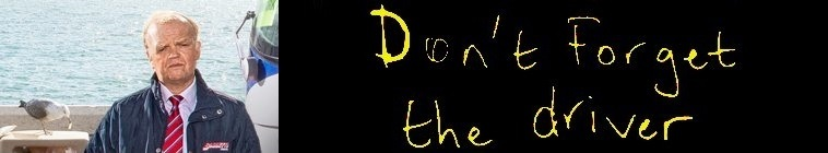 Dont Forget The Driver S01E05 720p HDTV x264-MTB