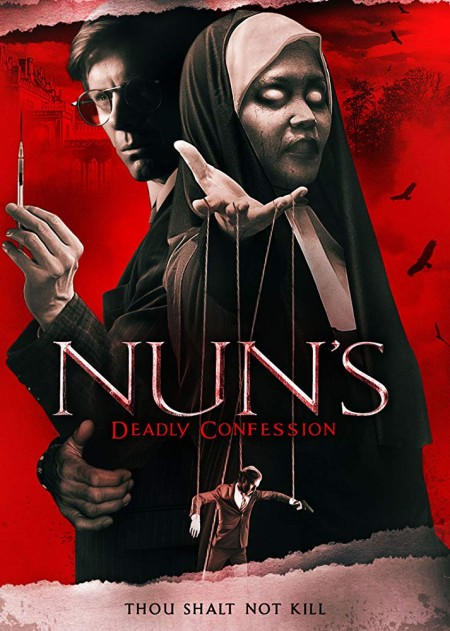 Nuns Deadly Confession 2019 HDRip XviD AC3-EVO