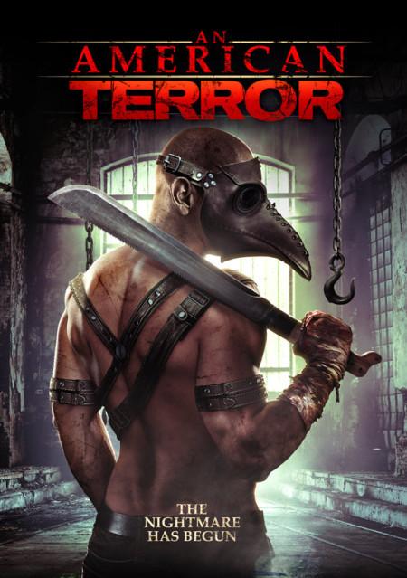 An American Terror (2014) BRRip XviD MP3-XVID