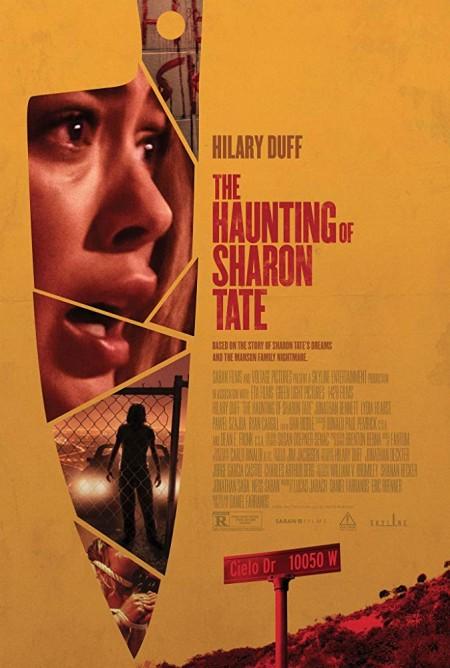 The Haunting of Sharon Tate (2019) BDRip x264-GETiT