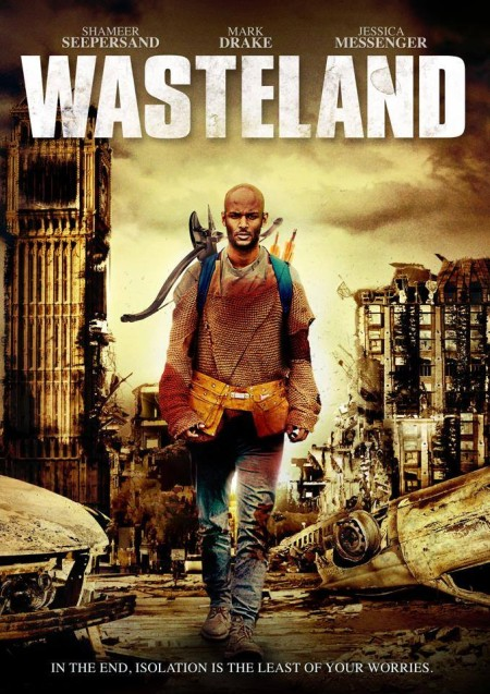 Wasteland (2013) 1080p BluRay H264 AAC  RARBG