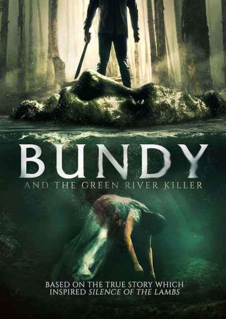 Bundy And The Green River Killer (2019) 1080p WEB-DL H264 AC3-EVO