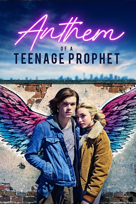 Anthem Of A Teenage Prophet (2018) BDRip XviD AC3-EVO