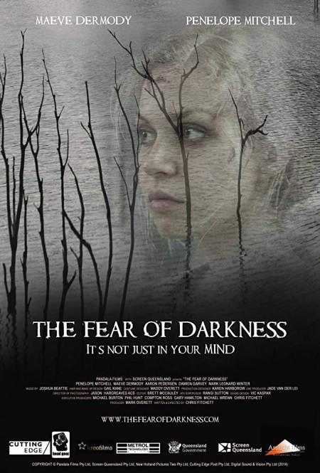 The Fear Of Darkness (2014) 720p BluRay H264 AAC  RARBG