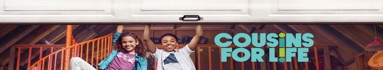 Cousins for Life S01E12 Green Girl Returns HDTV x264-CRiMSON