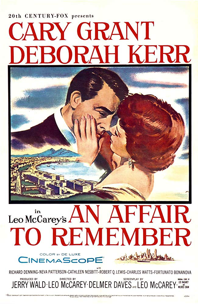 An Affair to Remember 1957 [BluRay] [720p] YIFY