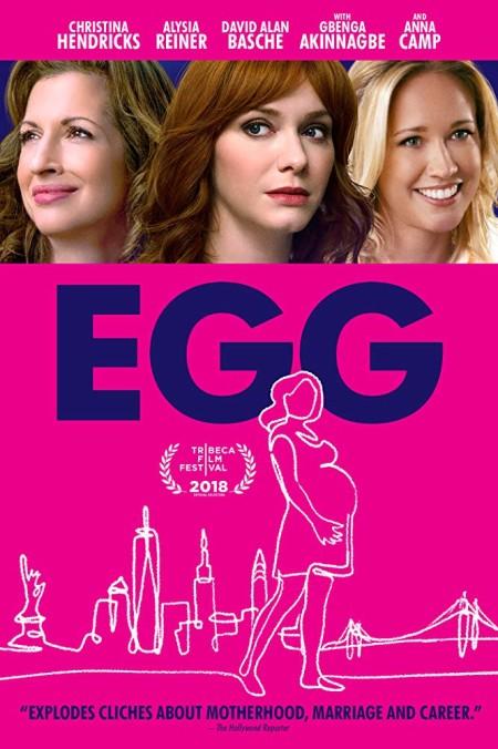 Egg 2018 BRRip XviD MP3-XVID