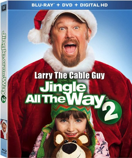 Jingle All the Way 2 (2014) 720p BluRay H264 AAC-RARBG