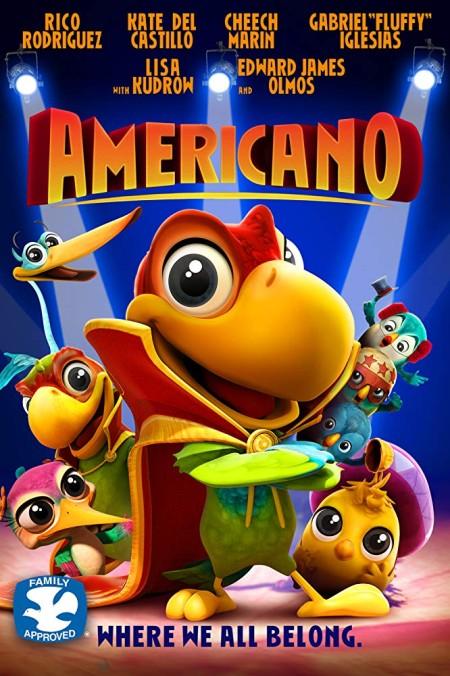 Americano (2016) 1080p BluRay H264 AAC-RARBG