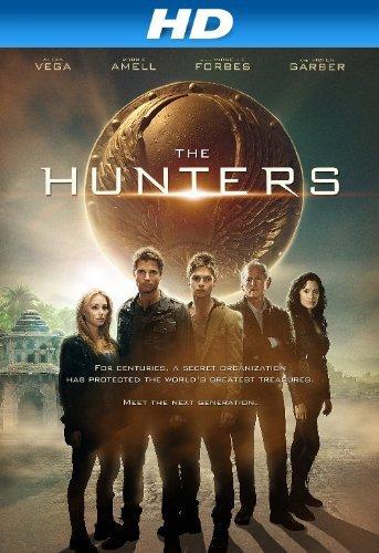 The Hunters 2013 1080p BluRay H264 AAC-RARBG