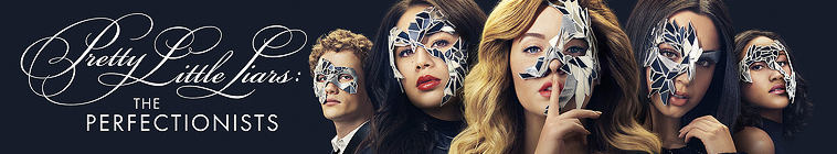 Pretty Little Liars The Perfectionists S01E09 Lie Together Die Together 720p AMZN WEB-DL DDP5 1 H 264-NTb
