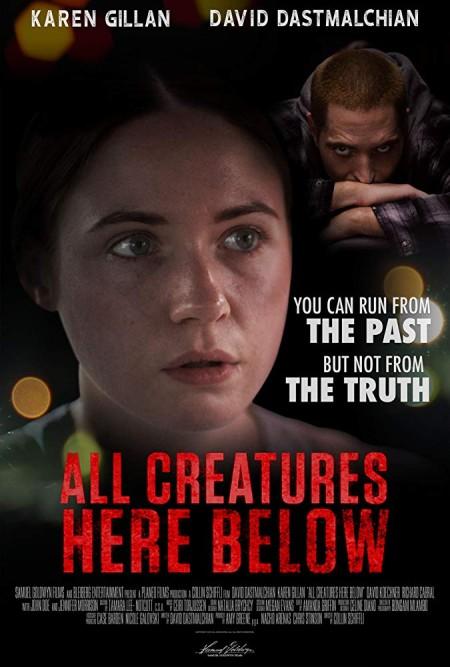 All Creatures Here Below 2018 1080p WEBRip x264-RARBG
