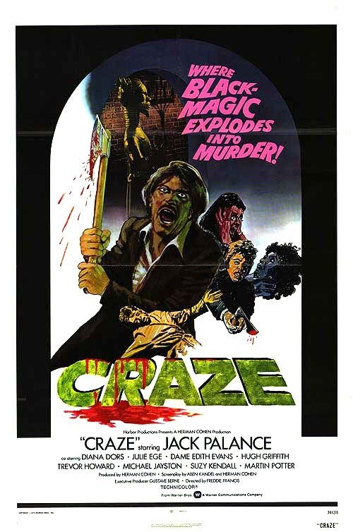 Craze 1974 Dvdrip x264-Zuul