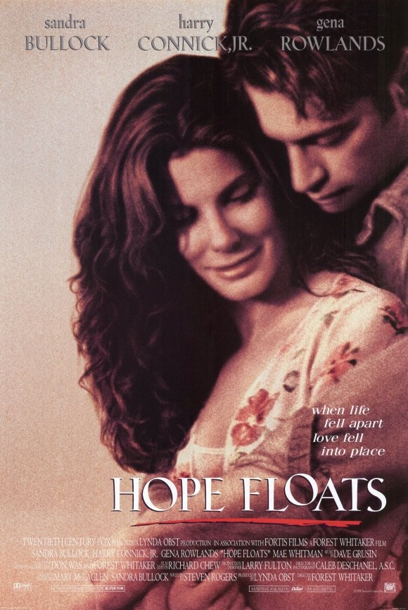 Hope Floats 1998 [BluRay] [720p] YIFY