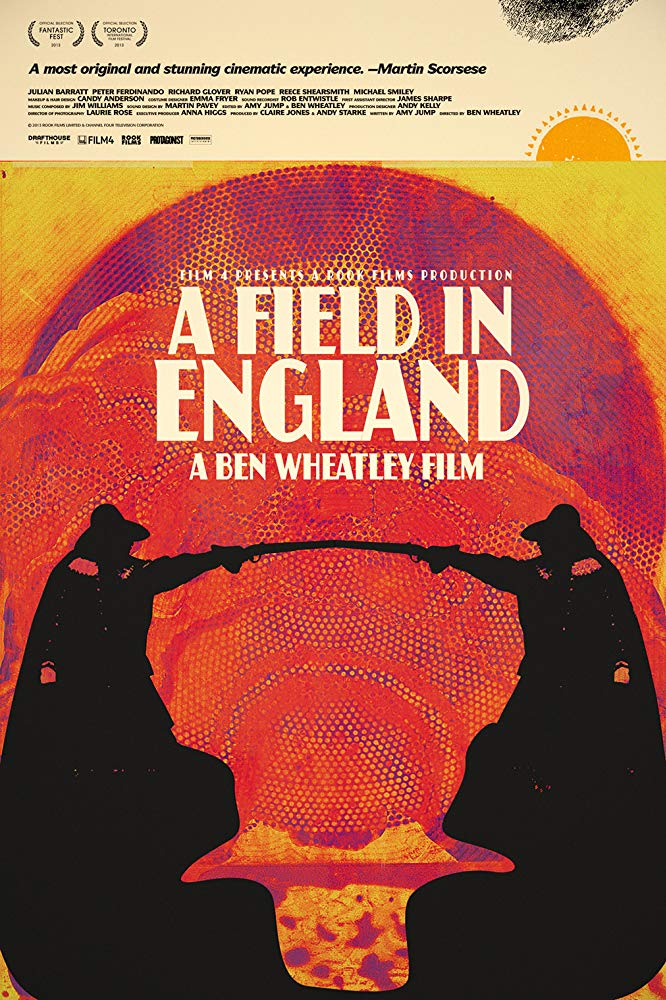 A Field in England 2013 [BluRay] [720p] YIFY