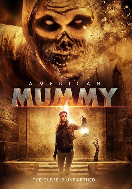American Mummy 2014 720p BluRay H264 AAC-RARBG