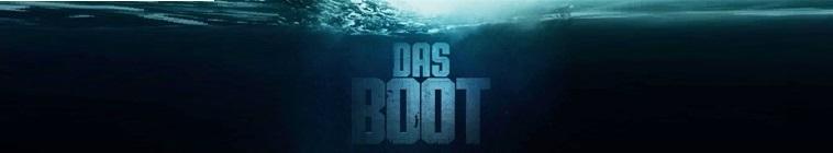 Das Boot S01E01 SUBBED 480p x264-mSD