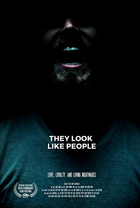 They Look Like People 2015 1080p WEBRip x264-RARBG