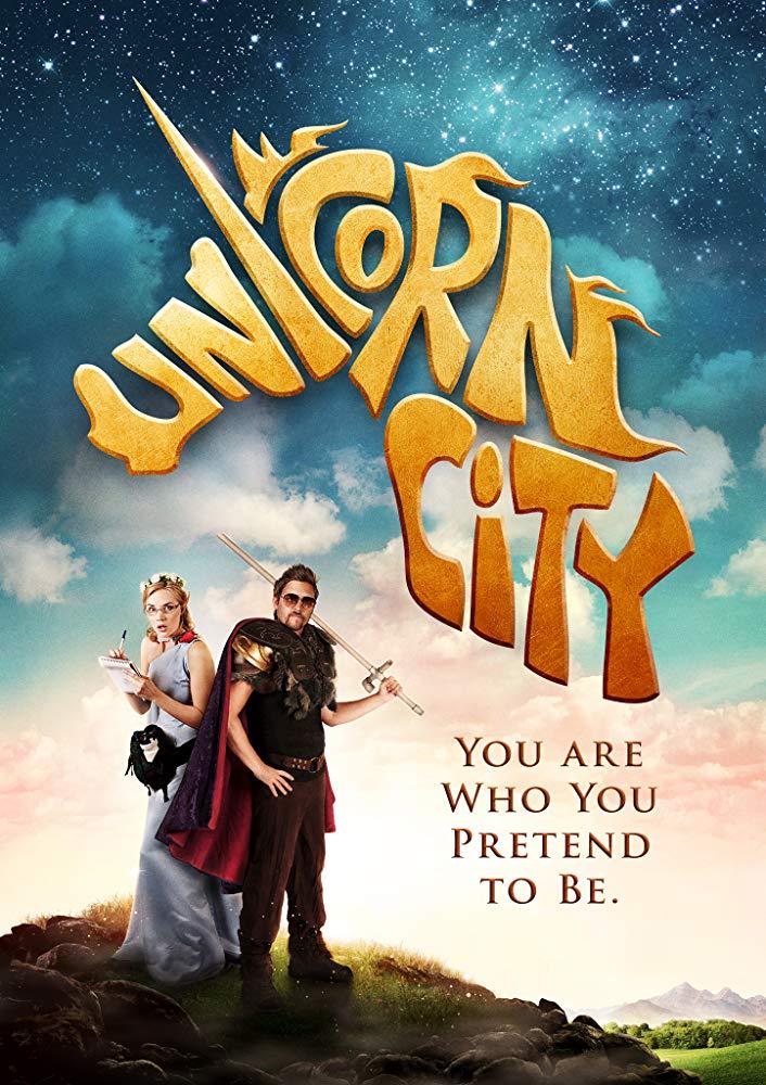 Unicorn City 2012 BRRip XviD MP3-XVID