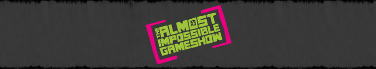 The Almost Impossible Game Show S02E06 720p WEB x264-GIMINI