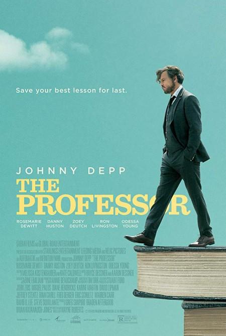 The Professor 2018 720p WEB-DL x264 750MB ESubs - MkvHub