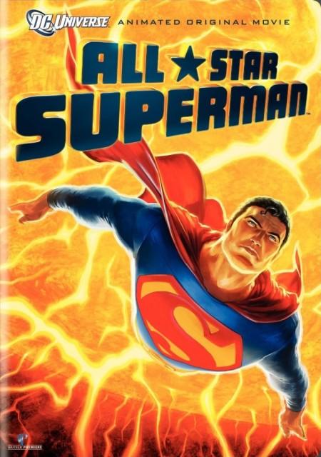 All-Star Superman (2011) 1080p BDRip x265 DTS-HD MA 5 1 Goki SEV