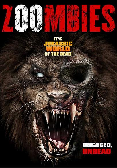 Zoombies (2016) 720p BluRay Dual Audio Eng Hindi ESubs-DLW