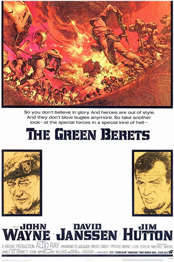 The Green Berets 1968 1080p BluRay H264 AAC-RARBG