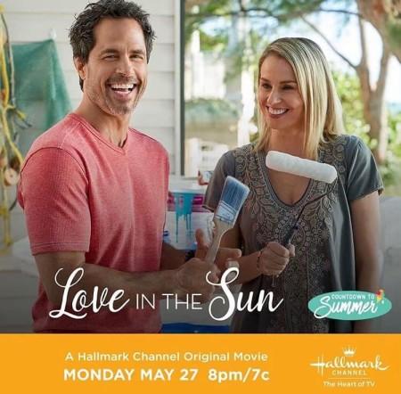 Love In The Sun (2019) HDTV x264-W4F