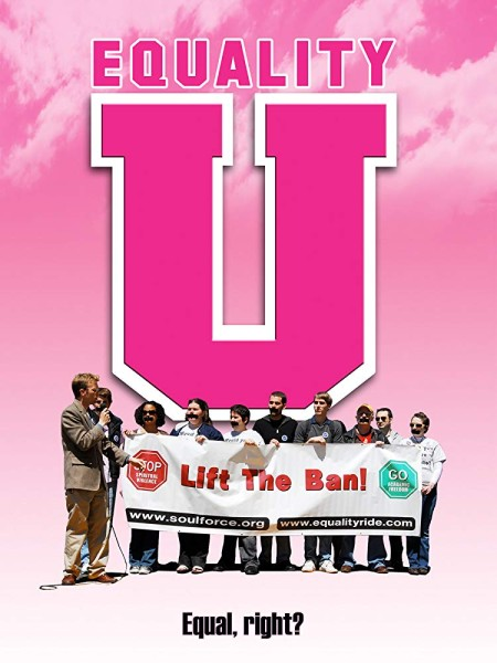 Equality U (2008) 480p DVDrip Gay Themed AOS