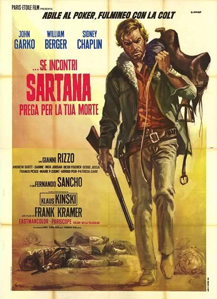 If You Meet Sartana Pray for Your Death 1968 ITALIAN BRRip XviD MP3-VXT