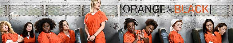 Orange Is the New Black S06 BDRip x264-DEMAND