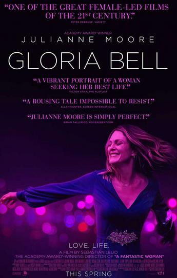 Gloria Bell (2019) BRRip XviD AC3-EVO