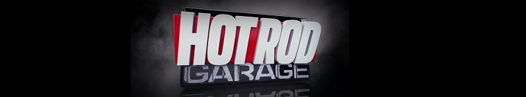 Hot Rod Garage S04E08 Drift Cuda Hits the SEMA Show and Then the Track HDTV x264-CRiMSON