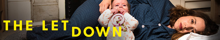 The Letdown S02E03 720p HDTV x264-W4F