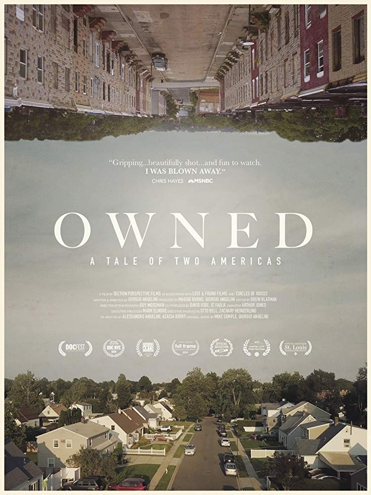 Owned A Tale of Two Americas 2018 BDRip x264-WiDE[EtMovies]