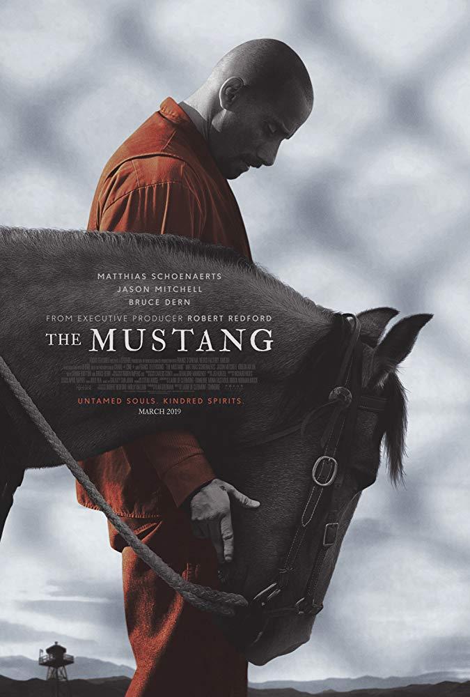 The Mustang 2019 1080p 10bit BluRay 6CH x265 HEVC-PSA