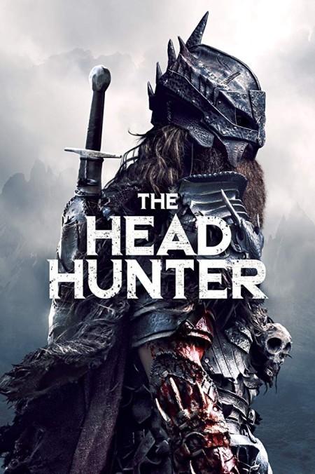The Head Hunter 2018 BDRiP x264-GUACAMOLE
