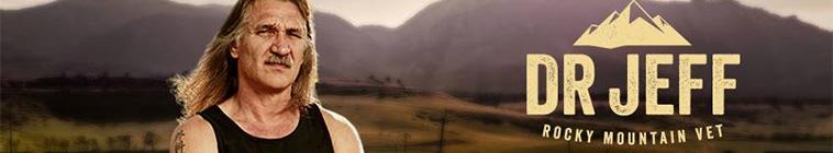 Dr Jeff Rocky Mountain Vet S06E04 A Lucky Break 720p HDTV x264-CRiMSON