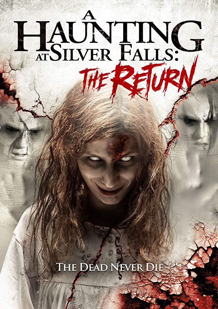 A Haunting At Silver Falls The Return 2019 HDRip XviD AC3-EVO