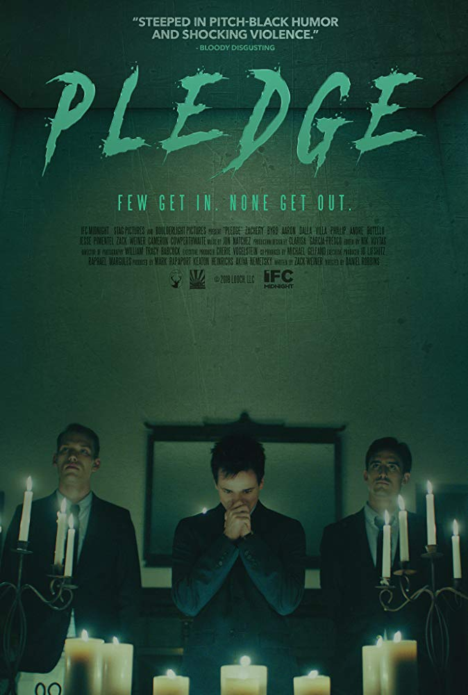 Pledge 2018 BDRip x264-PSYCHD