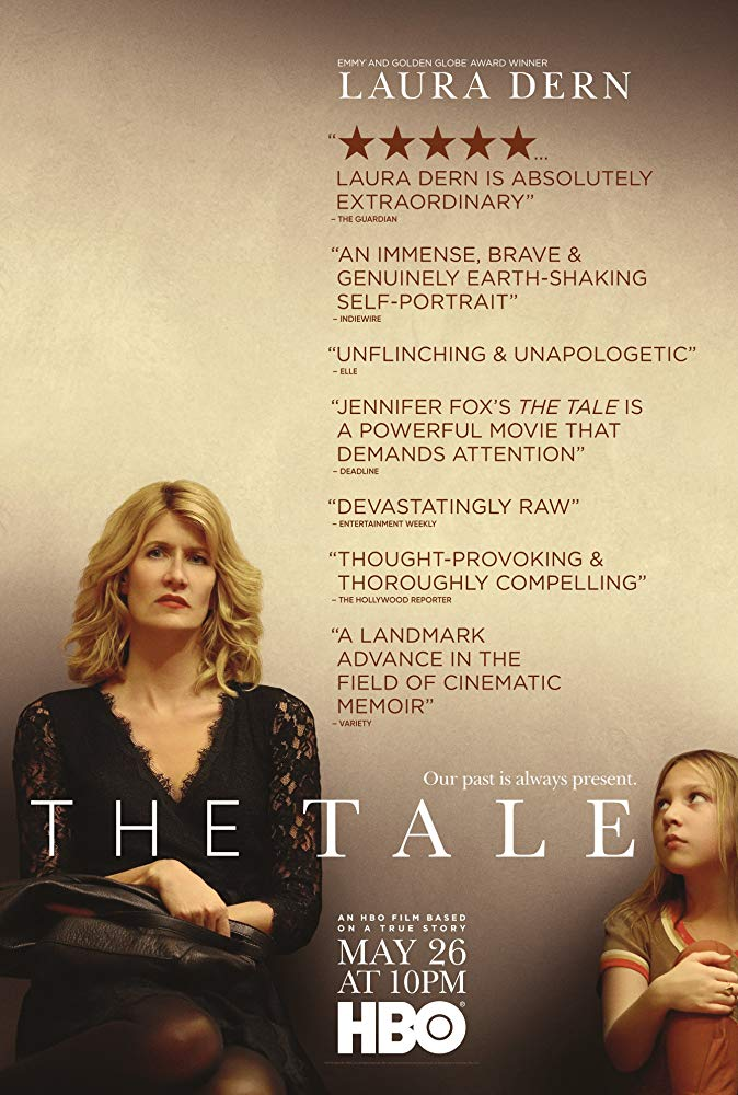 The Tale 2018 BRRip XviD MP3-XVID