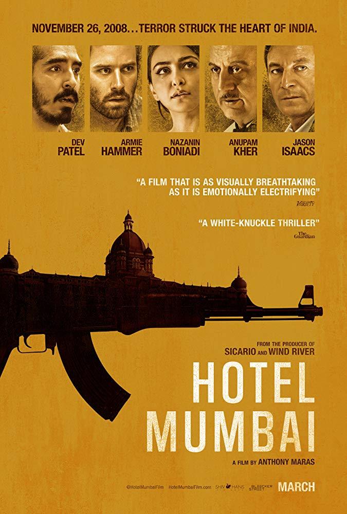 Hotel Mumbai 2018 1080p BluRay x264 DTS-WiKi