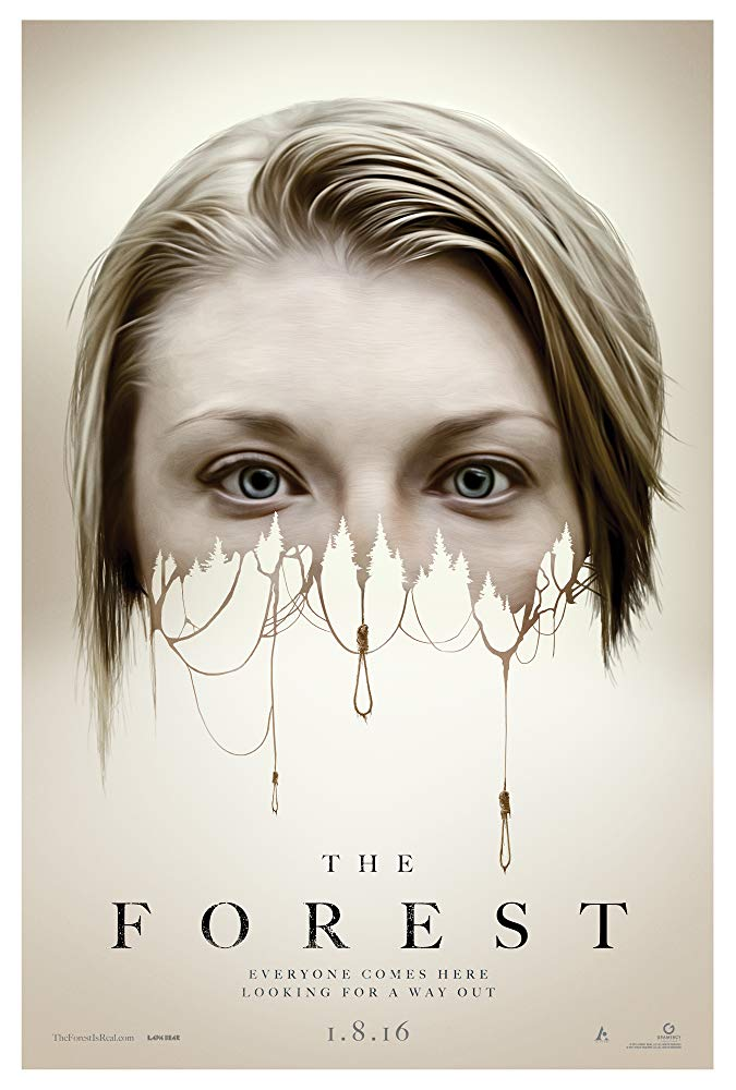 The Forest 2016 BRRip XviD MP3-XVID