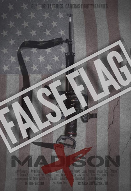 False Flag 2018 1080p AMZN WEB-DL DD2 0 H264-CMRG