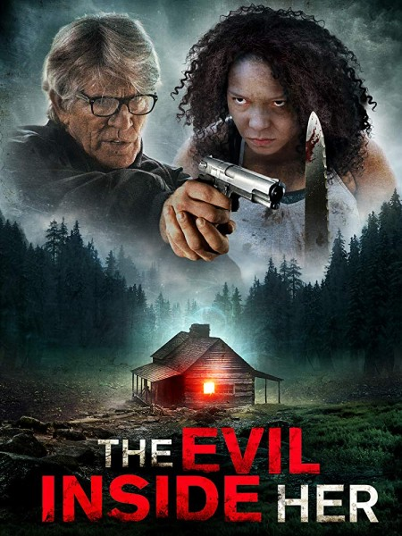 The Evil Inside Her (2019) 720p WEBRip 800MB x264-GalaxyRG