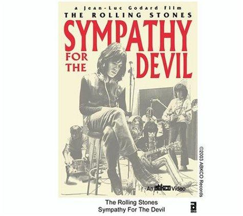 Sympathy For The Devil 1968 BRRip XviD MP3-XVID